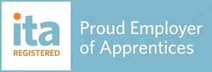 ITA Proud Employer of Apprentices